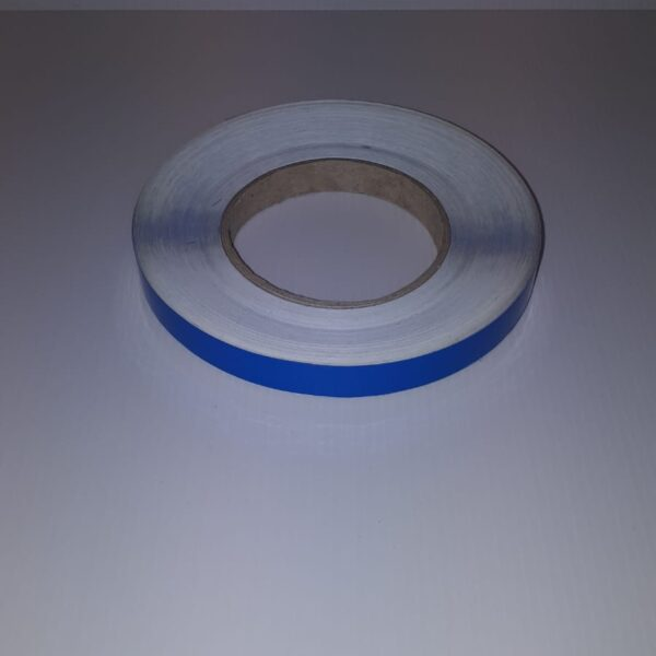 blauw vinyl smal cityplotter