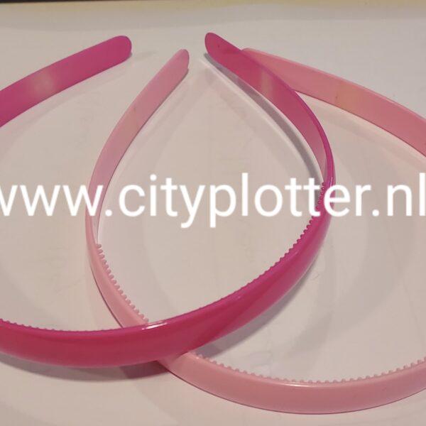 diadeem roze cityplotter