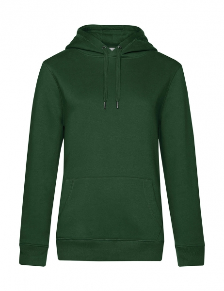 QUEEN Hooded women cityplotter