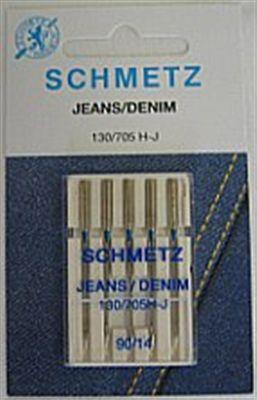 Schmetz Jeans Nr.90 CITYPLOTTER