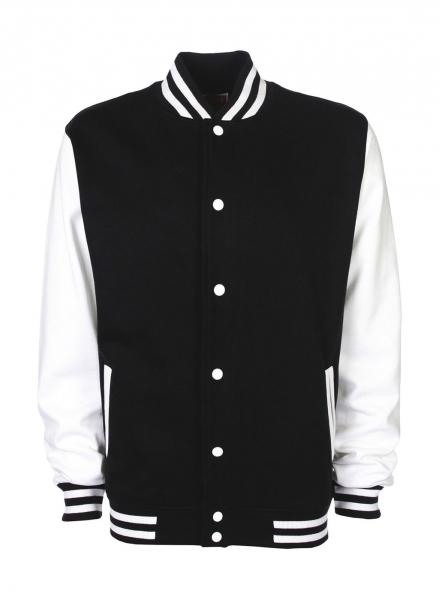 Varsity Jacket cityplotter