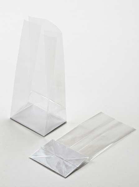 blokbodem zakje 7 x 5 x 25 met papier cityplotter