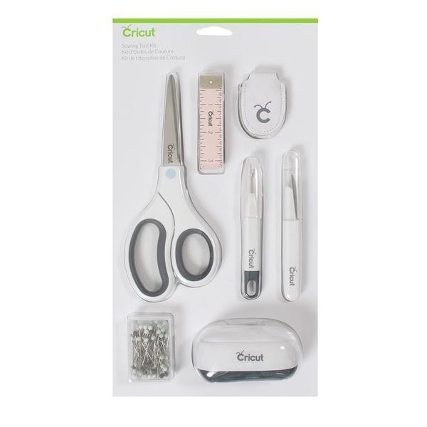 Cricut Sewing Tool Kit Naai Gereedschapset (2003924) EAN 093573135873 Cityplotter Zaandam