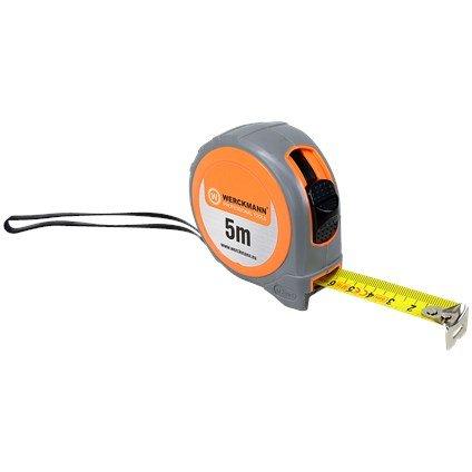 Rolmaat 5 Meter liniaal Centimeter Cityplotter Zaandam