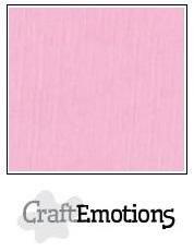 CraftEmotions linnenkarton 10 vel roze LHC-38 A4 250gr cityplotter