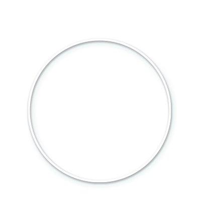 metalen ring 30 cm cityplotter
