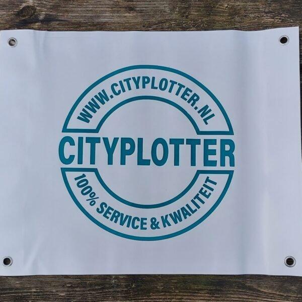 tuinposter logo cityplotter