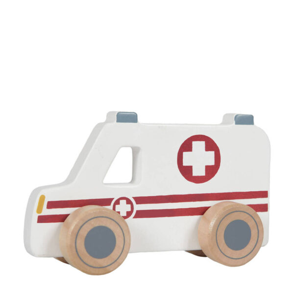 little-dutch-little-dutch-hulpverleningsautos-ambulance cityplotter