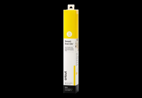 cricut-smart-iron-on-yellow-3-ft-2008697 cityplotter