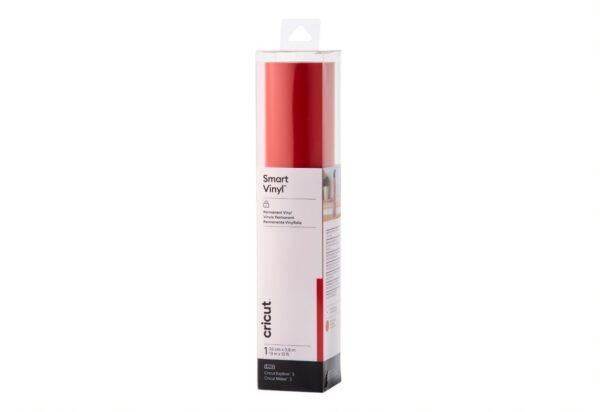 cricut-smart-vinyl-permanent-red-12-ft-2008661 cityplotter