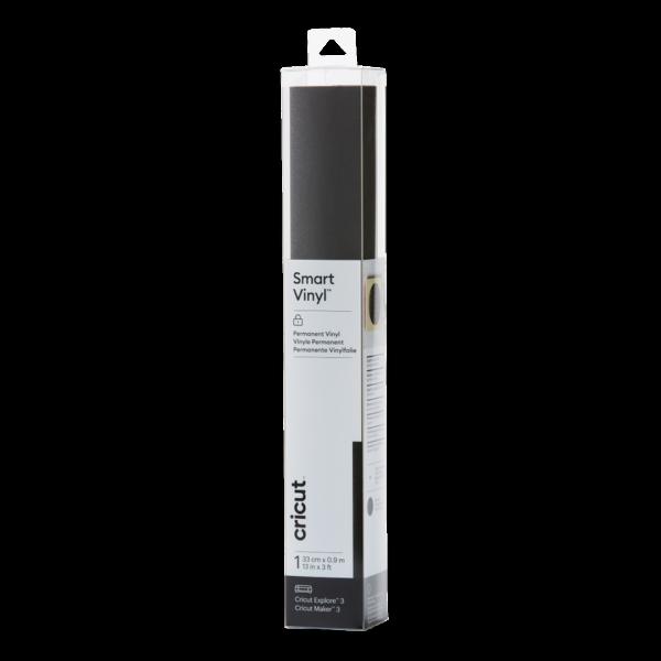 cricut-smart-vinyl-permanent-shimmer-black-3-ft-20 cityplotter