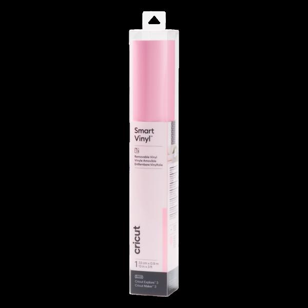 cricut-smart-vinyl-removable-light-pink-3-ft-20086 cityplotter