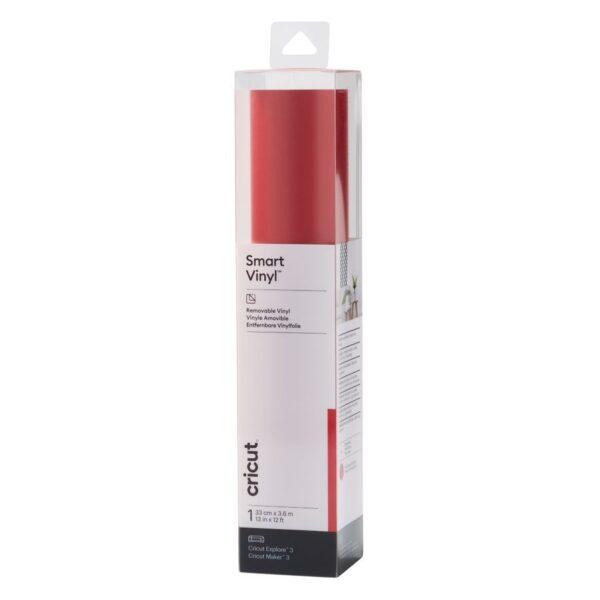 cricut-smart-vinyl-removable-red-12-ft-2008653 cityplotter