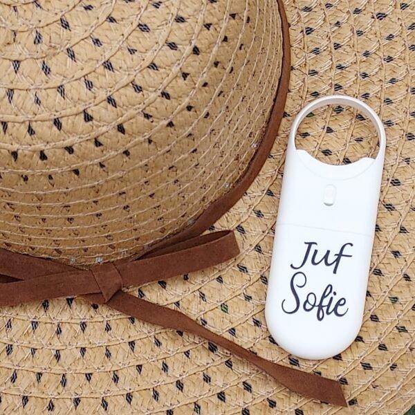 zonnebrand hoed cityplotter