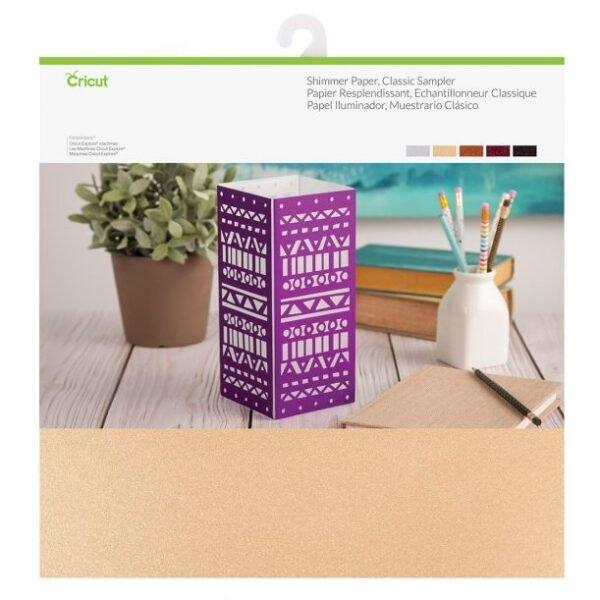 cricut-shimmer-paper-12x12-inch-classic-sampler-20 cityplotter