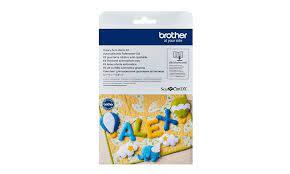 Brother SDX Rol automatisch Mes Kit Rotary Auto Blade Kit CADXRBKIT EAN 4977766813631